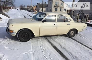ГАЗ 24  1977