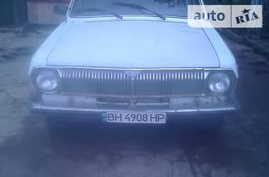 ГАЗ 24 1994 в Одессе