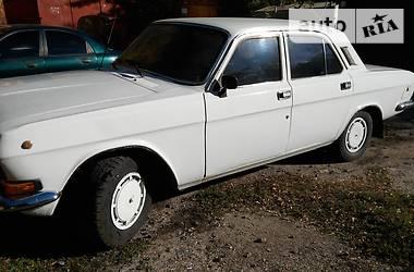 ГАЗ 24 1985 в Бердянске