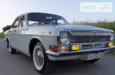 ГАЗ 24 1977 в Харкові