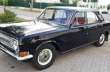ГАЗ 24 1972 в Запорожье