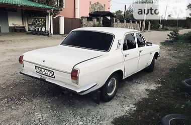 ГАЗ 24 1972 в Самборе