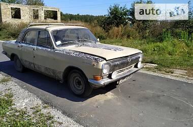 ГАЗ 24 1989 в Житомире