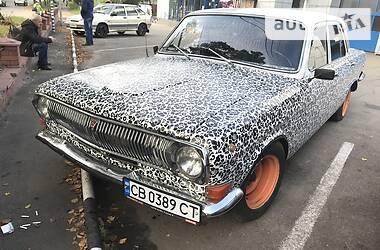 ГАЗ 24 1979 в Чернигове