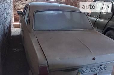 ГАЗ 24 1981 в Львове