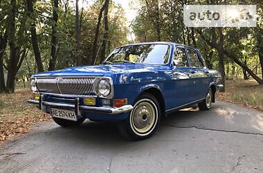 Седан ГАЗ 24 1978 в Днепре