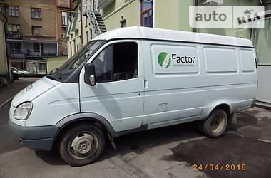 ГАЗ 2705 Газель 2010 в Харькове