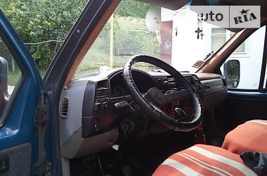 ГАЗ 2705 Газель 2005 в Балте