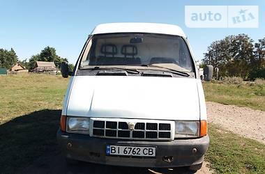 ГАЗ 2705 Газель 2000 в Диканьке