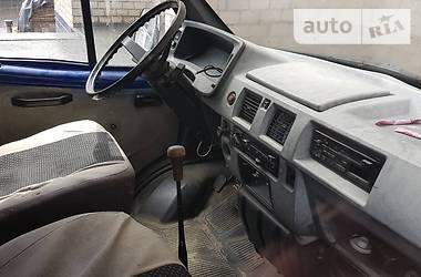 ГАЗ 2705 Газель 1996 в Киеве
