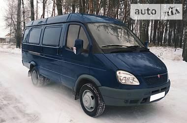 ГАЗ 2705 Газель 2008 в Охтирці
