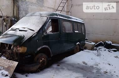 ГАЗ 2705 Газель 1998 в Доброславе