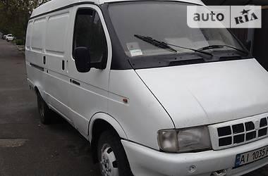 ГАЗ 2705 Газель 2000 в Киеве