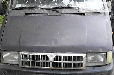 ГАЗ 2705 Газель 2001 в Киеве