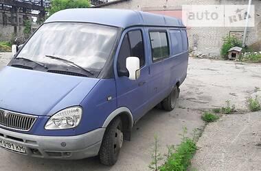 ГАЗ 2705 Газель 2003 в Житомире