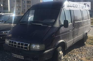 ГАЗ 2705 Газель 2002 в Киеве