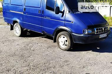ГАЗ 2705 Газель 1999 в Каменском