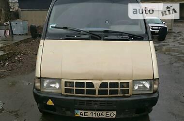 ГАЗ 2705 Газель 1999 в Кривом Роге