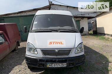 ГАЗ 2705 Газель 2003 в Кривом Роге