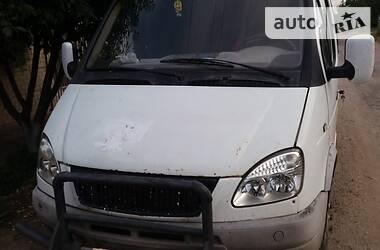 ГАЗ 2705 Газель 2005 в Мелитополе