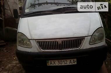 ГАЗ 2705 Газель 2003 в Харькове