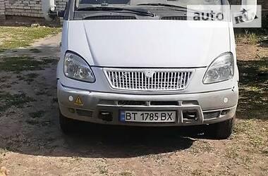 ГАЗ 2705 Газель 2005 в Херсоне