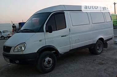 ГАЗ 2705 Газель 2003 в Скадовске