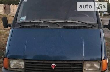 ГАЗ 2705 Газель 2001 в Чугуеве