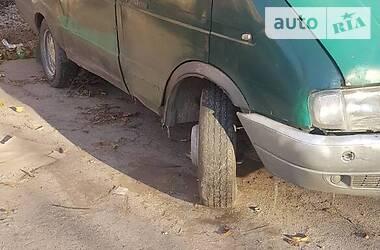 ГАЗ 2705 Газель 1999 в Полтаве