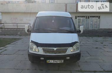ГАЗ 2752 Соболь 2009 в Славутиче