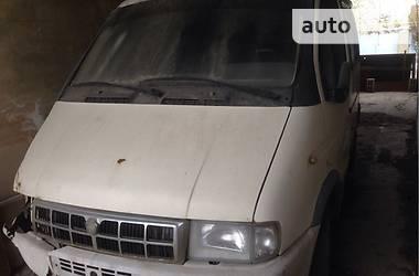 ГАЗ 2752 Соболь 2000 в Донецке