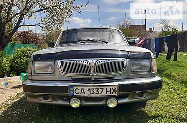 ГАЗ 31010 2004 в Умани