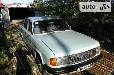 ГАЗ 31029 1992 в Днепре