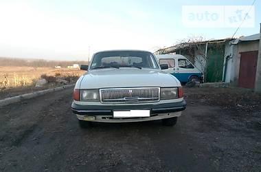 ГАЗ 31029 1996 в Подольске