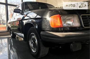 ГАЗ 31029 1995 в Измаиле