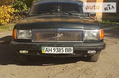 ГАЗ 31029 1994 в Донецке