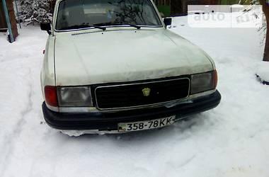 ГАЗ 31029 1996 в Прилуках