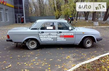 Седан ГАЗ 31029 1992 в Макеевке