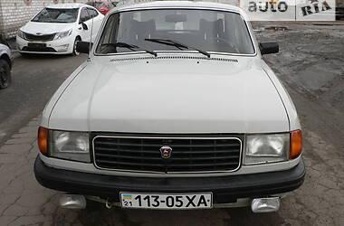 ГАЗ 31029 1995 в Харькове