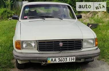 Седан ГАЗ 31029 1995 в Броварах