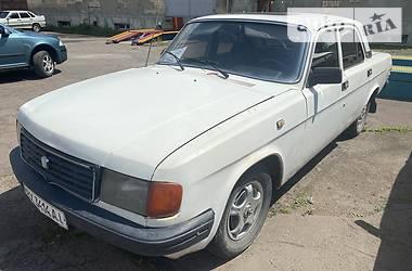 Седан ГАЗ 31029 1996 в Ровно