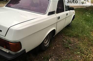 Седан ГАЗ 31029 1994 в Виннице