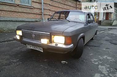 ГАЗ 3102 1990 в Полтаве