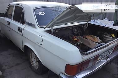 ГАЗ 3102 1987 в Каменском
