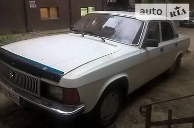 ГАЗ 3102 1993