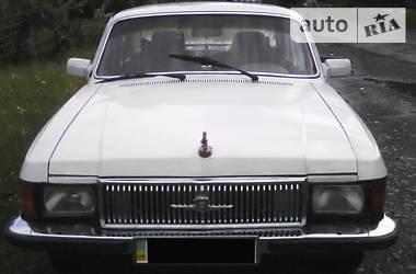 ГАЗ 3102 1987