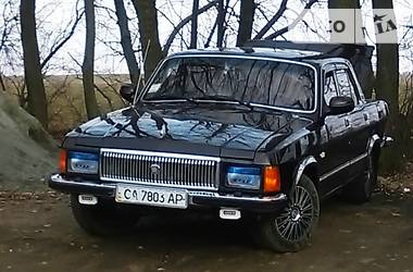 ГАЗ 3102 1990 в Монастырище