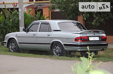 ГАЗ 31105 2004 в Херсоне