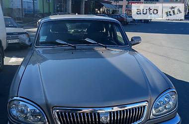 ГАЗ 31105 2008 в Тульчине