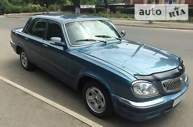 ГАЗ 31105 2006 в Кривом Роге